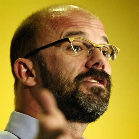 Conservative Atlantic Monthly blogger Andrew Sullivan has publicly repudiated the right.