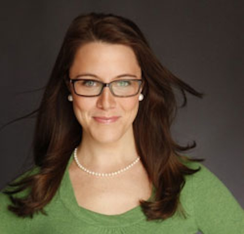 Se Cupp Bill Maher Who is S.E. Cupp, exac...