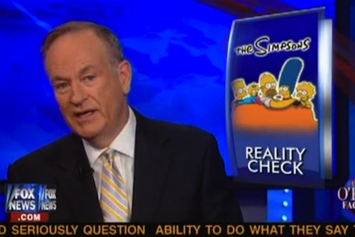 Something Bill fuck oreilly excellent interlocutors