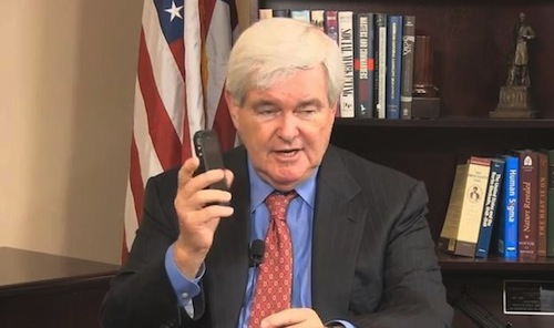 newt-gingrich-iphone-650x0