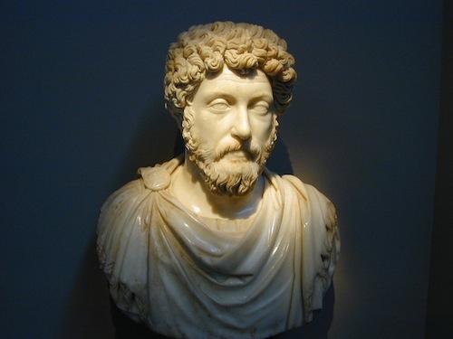 Marcus Aurelius, 121—180 AD