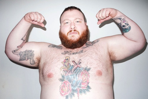 Action Bronson, best and worst, unconvicted and full of passionate intensity