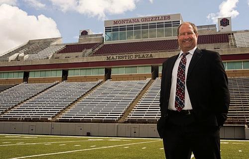 Deposed UM athletic director Jim O'Day