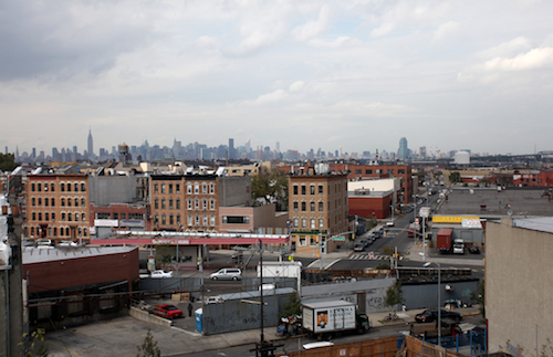 Bushwick: Who wouldn't want to live here?