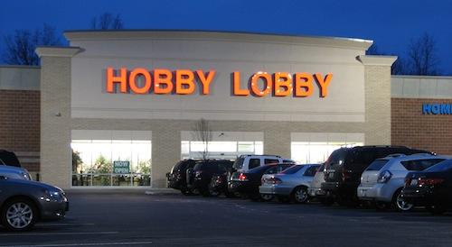 Still less trouble than the gun lobby