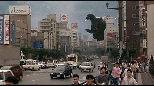 Godzilla, one of many things the EPA could prevent or become