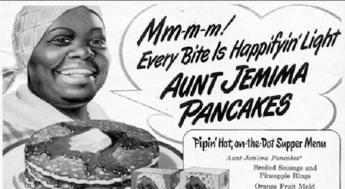 Aunt Jemima, one of many family business owners whose insurance won't need to pay for birth control