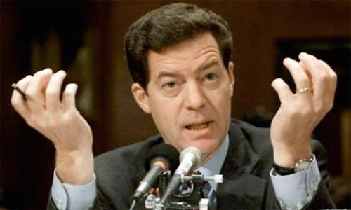 Kansas Governor Sam Brownback