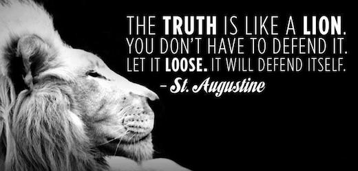 Augustine-Quote