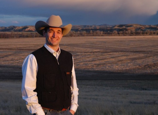 Austin Knudsen, lawyer of the high plains