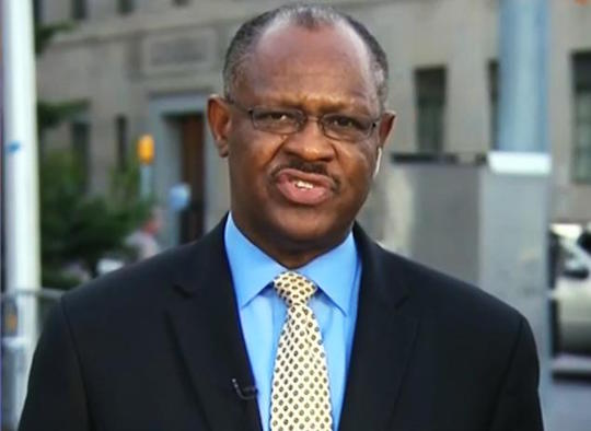 Baltimore City Councilman Carl Stokes says the n-word on CNN, like a boss.